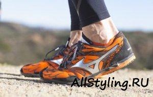 Выбираем беговую обувь